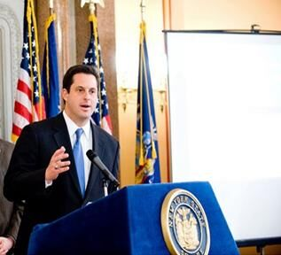 Is New York Backtracking on Health Care Reform?