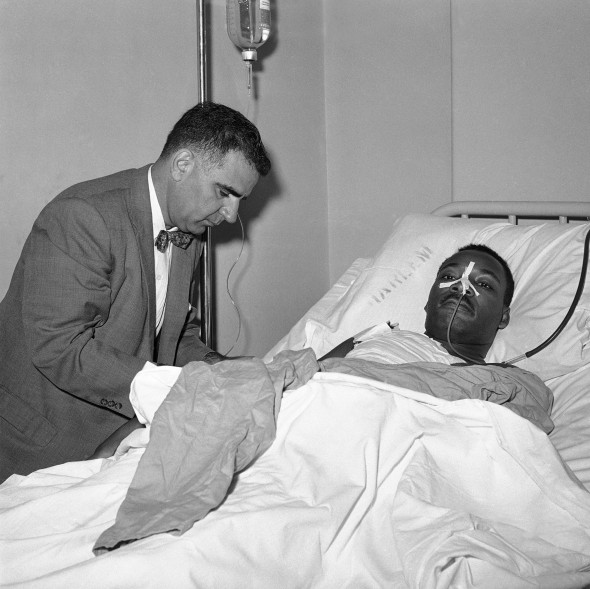 Martin Luther King Jr Dead Pictures Martin Luther K...