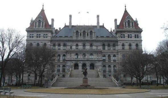 New York Redistricting Reform Plans Go Awry