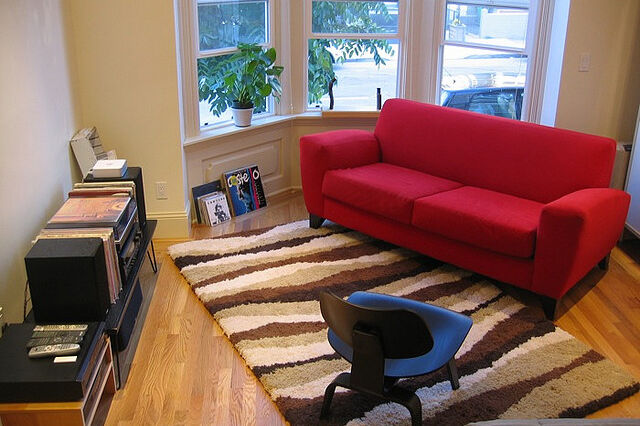 Design Tips for Living Large in Small Spaces