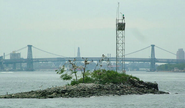 New York's Treasure Trove of Tiny Islands