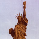 A Tribute to Emma Lazarus for Lady Liberty's 125th Birthday