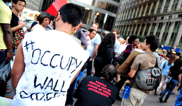 Occupy Wall Street: What New York's Politicians Are Saying