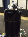 subway trash 132