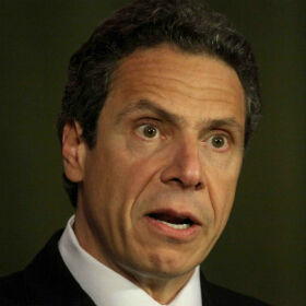 'I Am The Government' — Cuomo Ringtones!