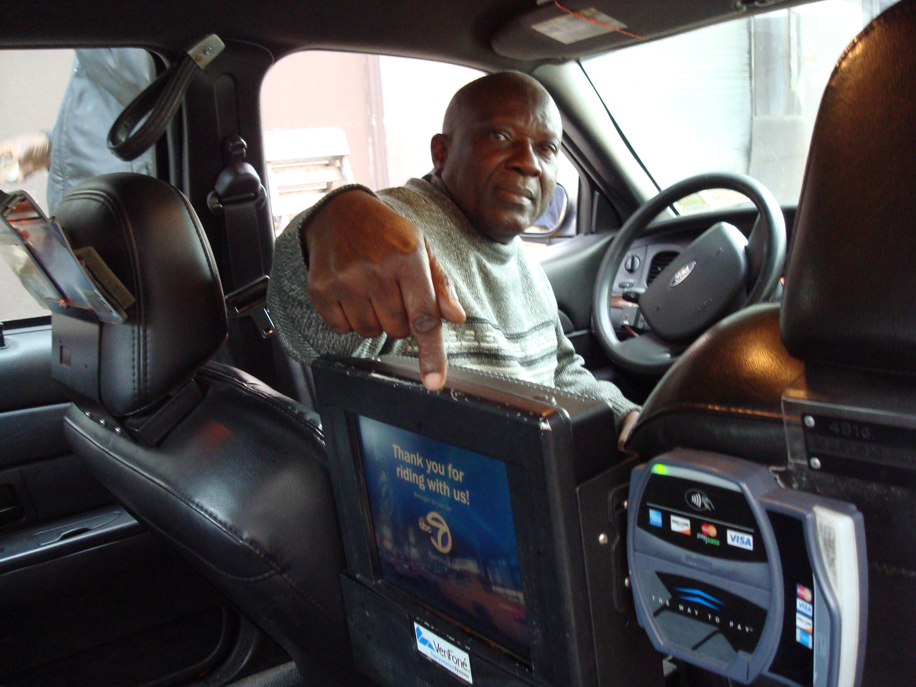 Uber Black Driver >> Florida Taxi Driver Taxi Vs Uber In Nyc By Haitian Times