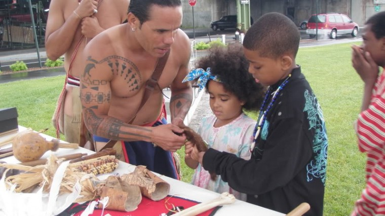 Q&A: Native Americans' Complicated Relationship to Thanksgiving