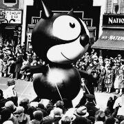 How About a Side of History With Your Thanksgiving Day Parade?