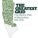 Manhattan's Master Plan: Why NYC Looks the Way it Does