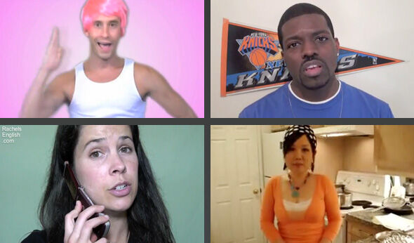 Creative New Yorkers Bet on the Business of YouTube