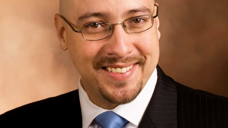 Q&A With Gustavo Rivera: Espada's Replacement Talks State of the State