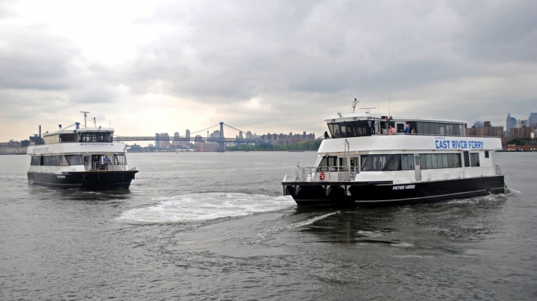 Q&A With the East River Ferry Operator: Perks on the Horizon