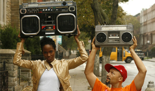 Brooklyn's Gotta Have It: New Voices in Black Cinema