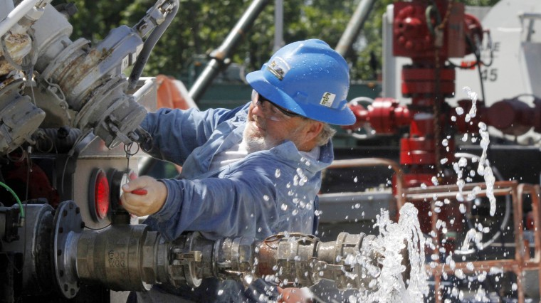 As Fracking Bans Hold Water, Other N.Y. Towns Jump on 'Ban Wagon'