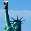 Saturday is St. Patrick's Day -- are you ready for some pints of Guiness? MetroFocus/Karan Brazell