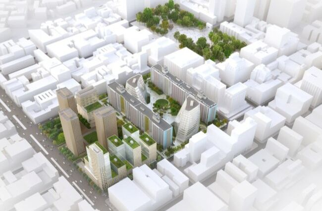 Planners Engage in Polite Combat Over NYU Expansion