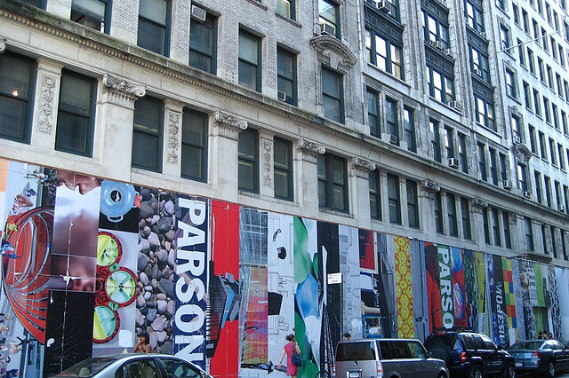 NYC's Design Schools Are Booming, But Creatives Want Biz Skills