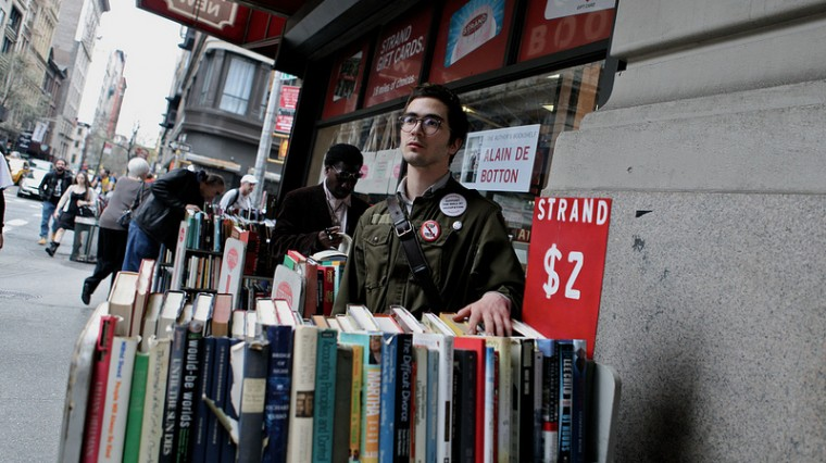 The Strand Bookstore Dispute Continues