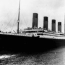 Experts say the tragic sinking of the Titanic a century ago can be blamed on low grade rivets that the ship's builders used on some parts of the ill-fated liner. AP/file image.