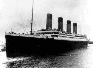 The Titanic: City Remembers the Ship That Did Not Come In