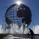 Unisphere at Flushing-Meadows Park