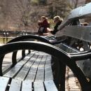 Making Your Mark on Central Park - MetroFocus -