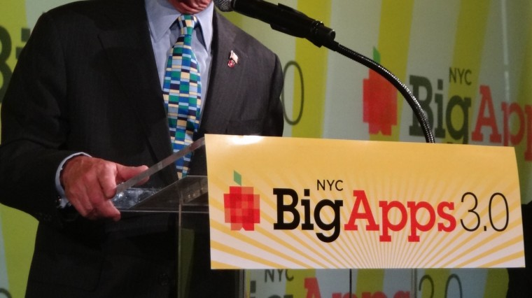 BigApps Winner Aims to Streamline City Data