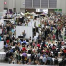 The Green Festival makes its first stop in New York City on Saturday from 10 a.m. - 7 p.m. and Sunday from 11 a.m. - 6 p.m. at the Javits Center. Photo courtesy of the Green Festival.