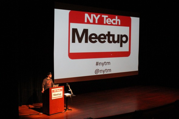 Online dating tech meetup