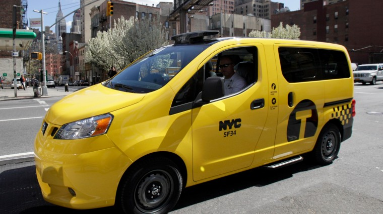 Legal Options on the Table for Taxi Accessibility Plaintiffs