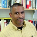NYU Professor, Dr. Pedro Nuguera. Photo courtesy of SpeakOut - The Institute for Democratic Education and Culture.