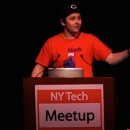 Courtesy of NY Tech Meetup