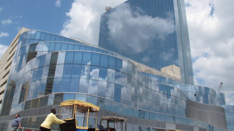 Craps! Atlantic City Lost Big Bucks Last Year