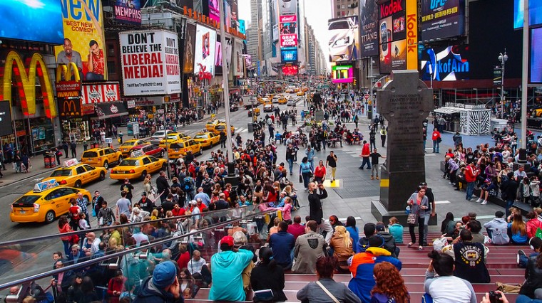 Be a better tourist in nyc even if you 39 re a local for Main attractions in new york city