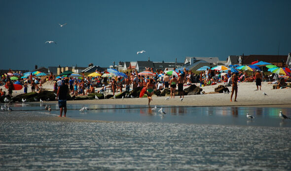 Beach Guide: Where to Go and What to Know