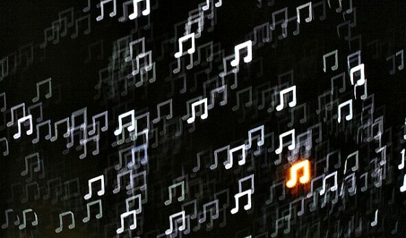 No More Hand Wringing: Digital Technologies Support Musicians