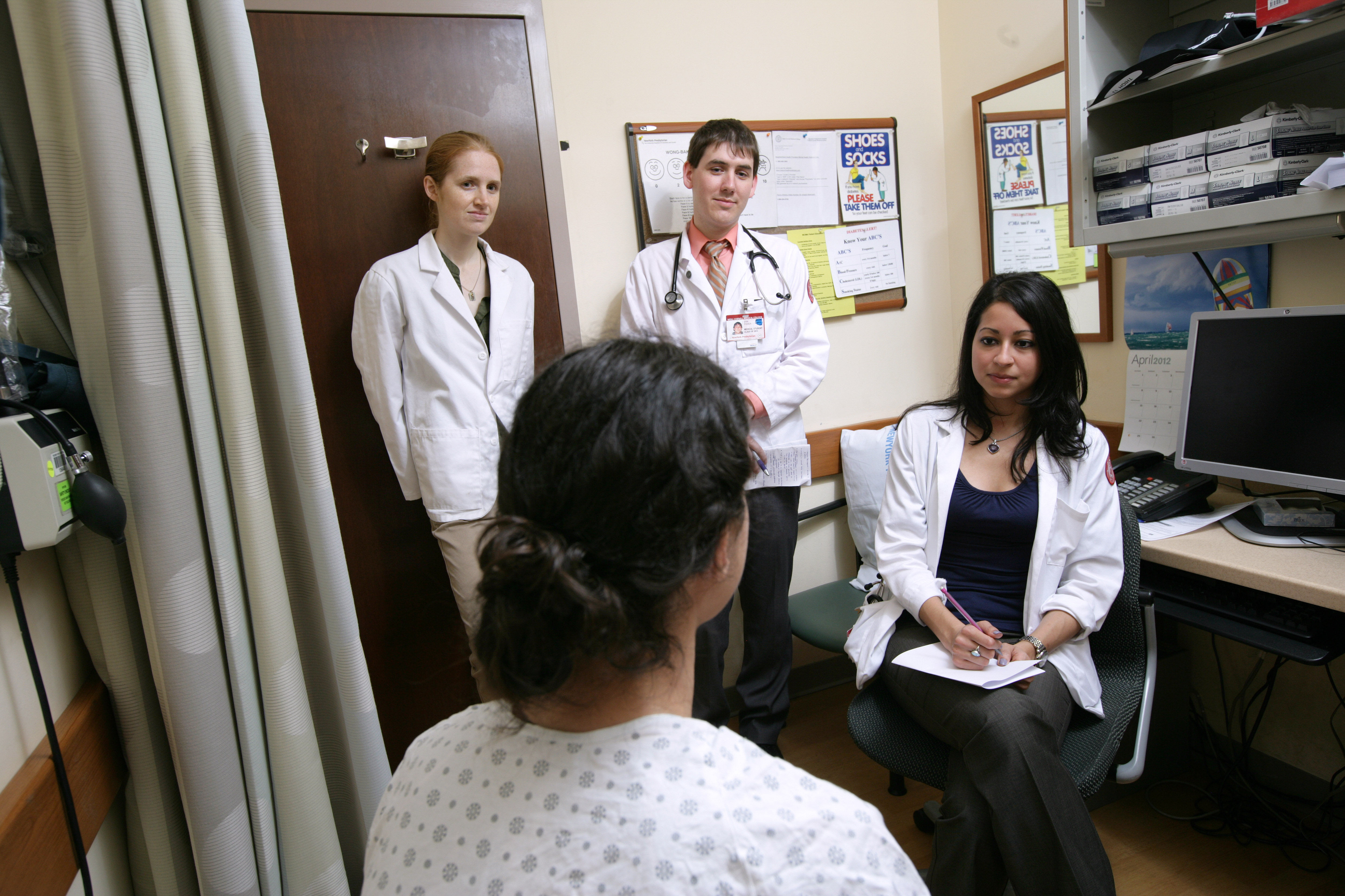 Health Care for the Uninsured