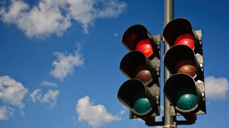 After a Pause, New Jersey Greenlights Red-Light Cameras