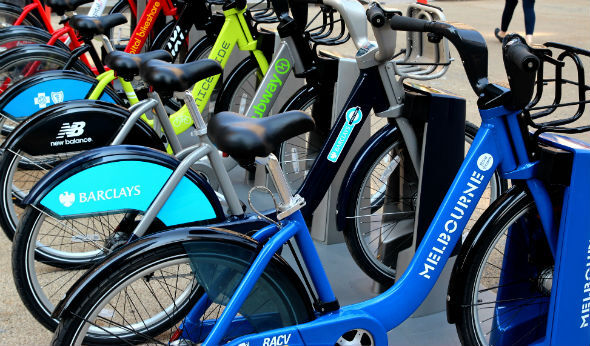 MTA Might Evaluate Integrated Fares for Subways, Bike Sharing