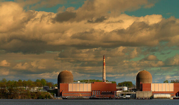Ed Koch Urges Closure of Indian Point