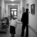 County-run nursing homes in New York are facing financial woes. Flickr/ ulrichkarljoho