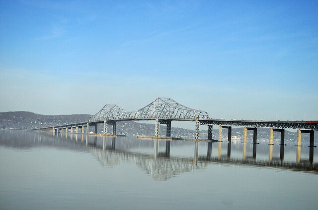 How Much Would You Pay to Cross the Tappan Zee?