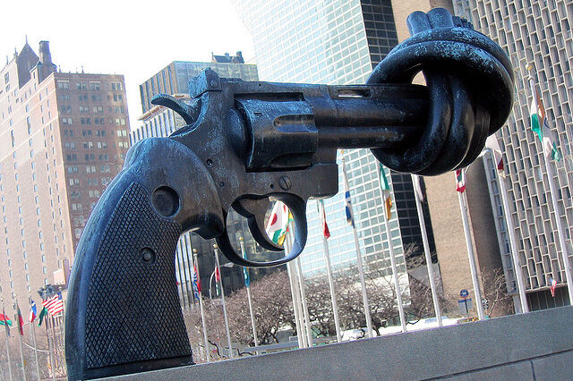Are New York City's Gun Laws the Next Target?
