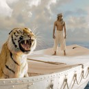"Ang Lee's 3D adaptation of ""Life of Pi""  will open the festival. Photo courtesy of the NYFF."