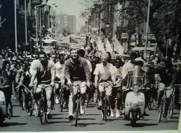 25 Years After Ed Koch's Proposed Bicycle Ban, Cyclists Have Gained Much Ground