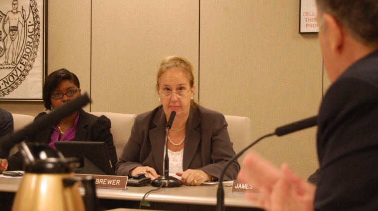 City Council Members and Adminstration Clash over Approach to Reducing Homelessness