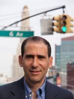 The Beat Goes On: Q&A With Atlantic Yards Watchdog Journalist Norman Oder