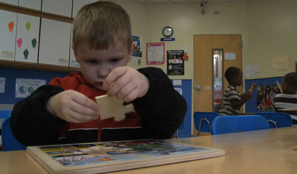 Early Childhood Education in Focus