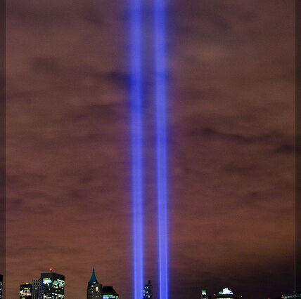 Remembering September 11 in NYC