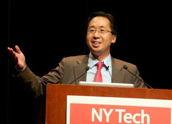 Obama's CTO Attends NY Tech Meetup